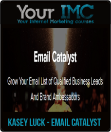 Kasey Luck – Email Catalyst