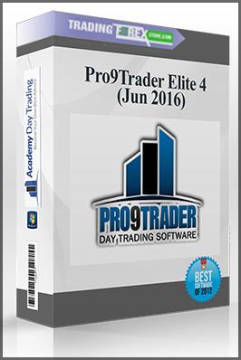 Pro9Trader Elite 4 (Jun 2016)
