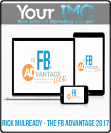 Rick Mulready – The FB ADvantage 2017