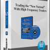 """Simpler Options – Trading the """"New Normal"""" With High Frequency Traders"""