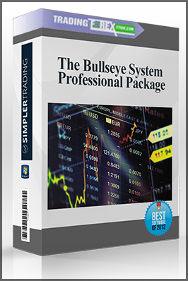 SimplerTrading – The Bullseye System Professional Package