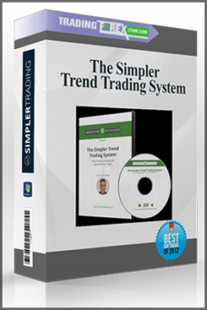 The Simpler Trend Trading System