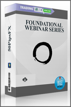 50PipsFX FOUNDATIONAL WEBINAR SERIES
