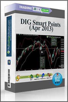 DIG Smart Points (Apr 2013)