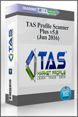 TAS Profile Scanner Plus v5.0 (Jun 2016)