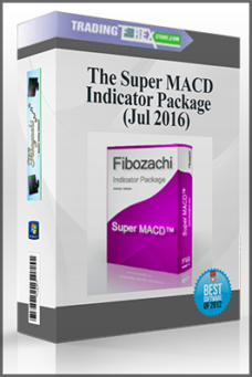The Super MACD Indicator Package (Jul 2016)