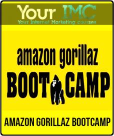 AMAZON GORILLAZ BOOTCAMP