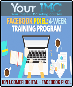 Jon Loomer Digital – Facebook pixel