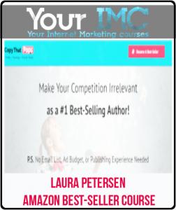Laura Petersen – Amazon Best-Seller Course
