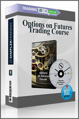 Futures and options trading courses