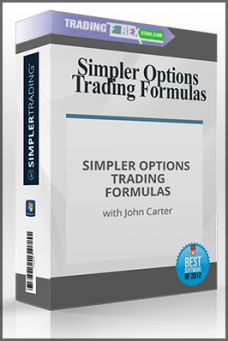 Simpler Options Trading Formulas