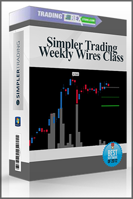 Simpler Trading – Weekly Wires Class