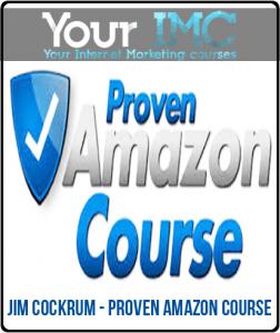 Jim Cockrum – Proven Amazon Course