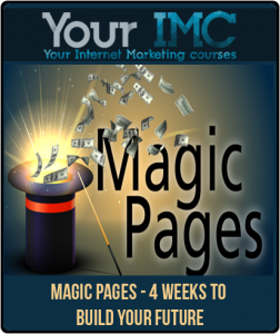 Magic Pages – 4 Weeks to Build Your Future