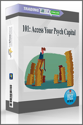 101: Access Your Psych Capital