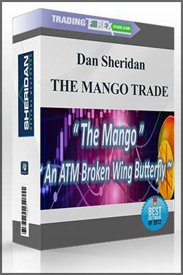 Dan Sheridan – THE MANGO TRADE