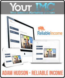 Adam Hudson – Reliable Income
