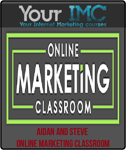 Online Marketing Classroom Christmas Sale March 2020