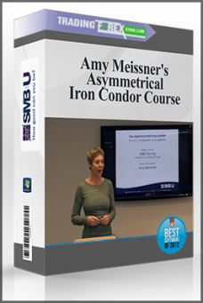 Amy Meissner's Asymmetrical Iron Condor Course