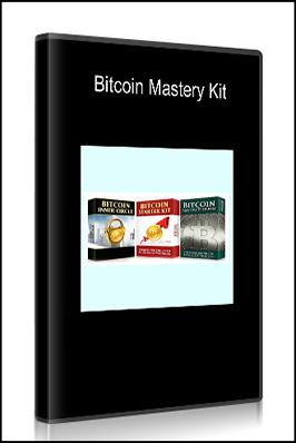 Bitcoin Mastery Kit