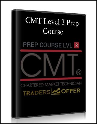 CMT Level 3 Prep Course