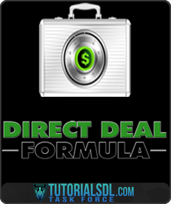 Jason Lucchesi – Direct Deal Formula