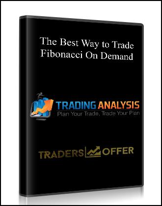 The Best Way to Trade Fibonacci On Demand