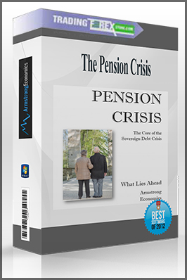 The Pension Crisis