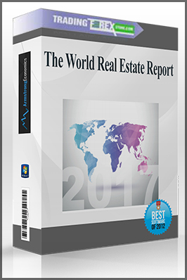 The World Real Estate Report