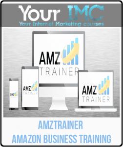 Amztrainer – Amazon Business Training