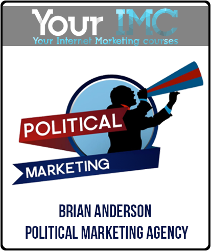 Brian Anderson – Political Marketing Agency