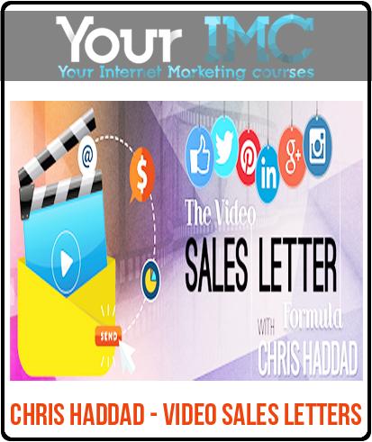 Chris Haddad – Video Sales Letters