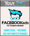 Danny Veiga – Facebook Ads for Complete Newbies