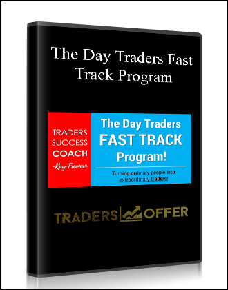 The Day Traders Fast Track Program