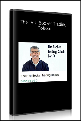 Rob booker forex