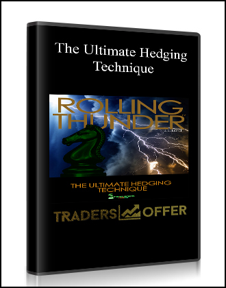 The Ultimate Hedging Technique