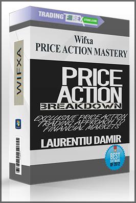 Wifxa – PRICE ACTION MASTERY