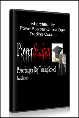 Wbprofittrader – PowerScalper Online Day Trading Course