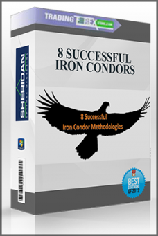 8 SUCCESSFUL IRON CONDORS METHODOLOGIES