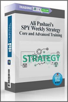 Ali Pashaei's SPY Weekly Strategy – All Three Classes
