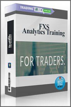 FXS Analytics Training