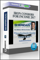 IRON CONDORS FOR INCOME 2017