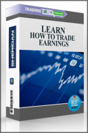 LEARN HOW TO TRADE EARNINGS