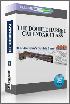 THE DOUBLE BARREL CALENDAR CLASS