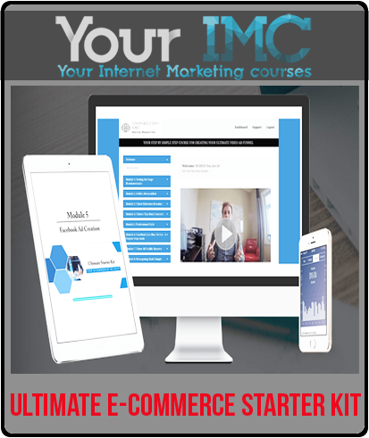 Ultimate E-Commerce Starter Kit