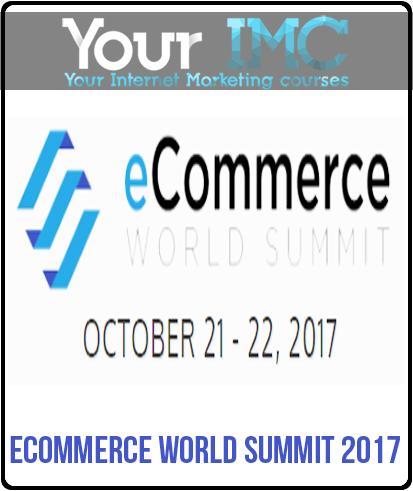 eCommerce World Summit 2017