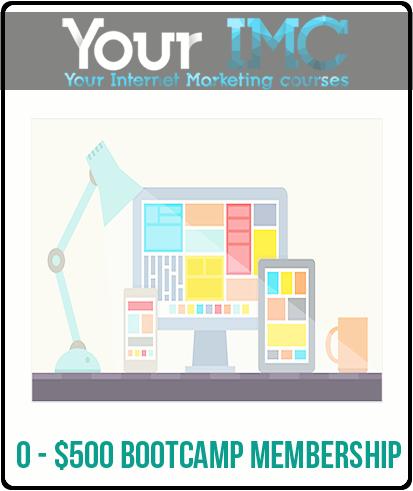 0 – $500 Bootcamp Membership
