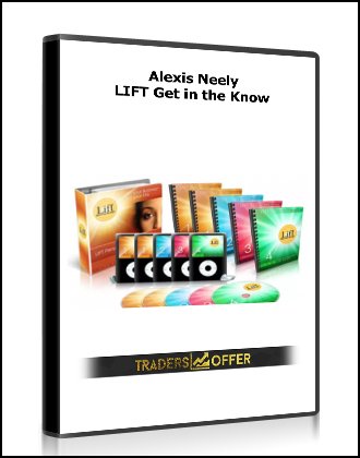 Alexis Neely – LIFT Get in the Know