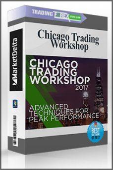 Chicago Trading Workshop