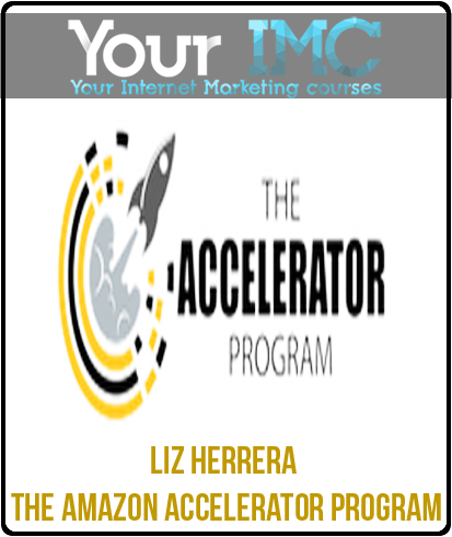 Liz Herrera – The Amazon Accelerator Program
